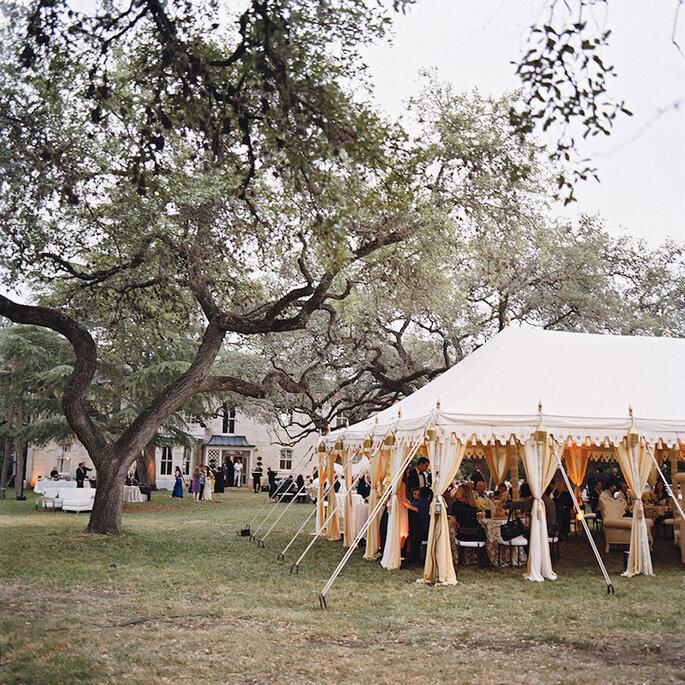 Una boda inspirada en El Padrino - JWilkinson Co