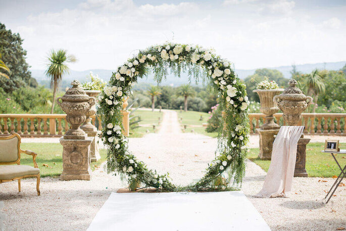 Claire Yossman Weddings - Wedding Planner - France et Italie