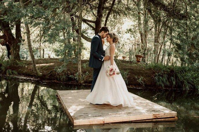 Hacienda Rincón de Teusacá hacienda para bodas Bogotá
