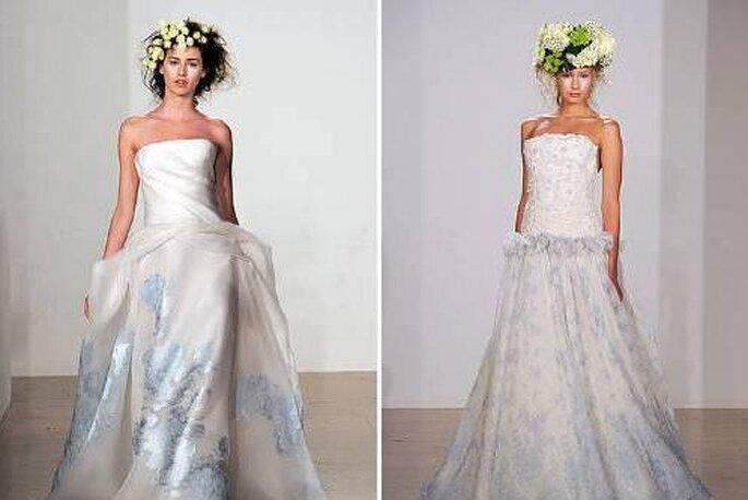 Vestidos de Noiva Tomara que caia - Douglas Hannant