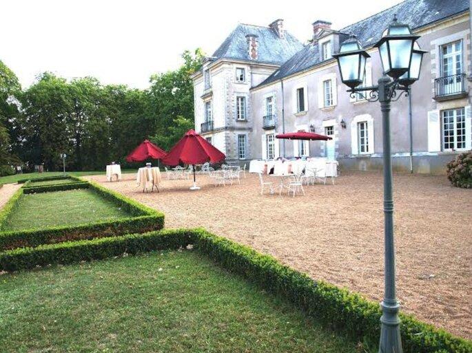 Le Château de Cop-Choux
