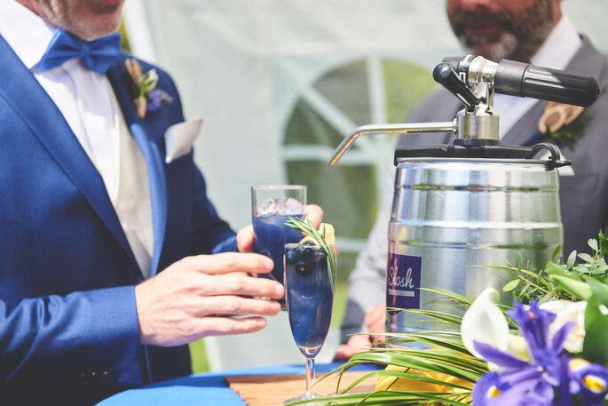 Slosh Cocktails. Foto: Liefde Photography