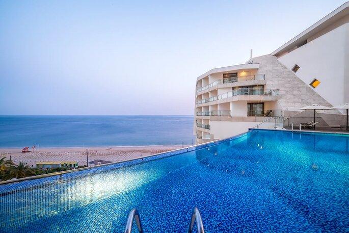 Sesimbra Hotel & Spa - Visite o Site