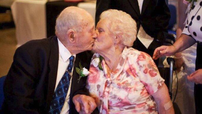 Frank e Joyce Dodd