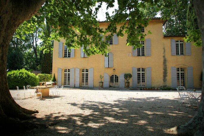 ©Le Château de Saint-Girons