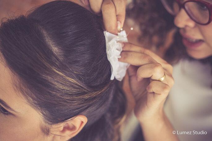 Making of noiva