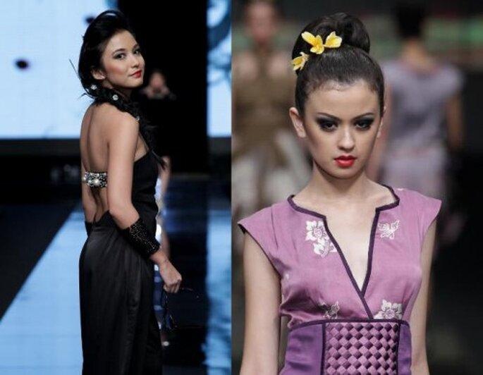 Jakarta Fashion Week 2012, foto de Image.net