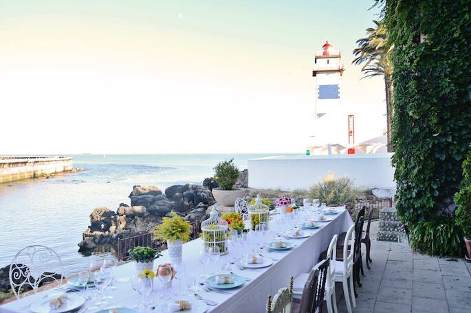 Lisbon Wedding Planners