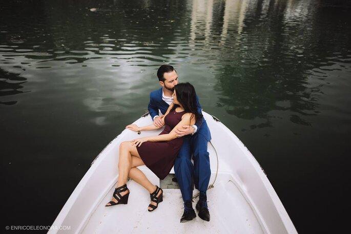 Enrico & Eleonora