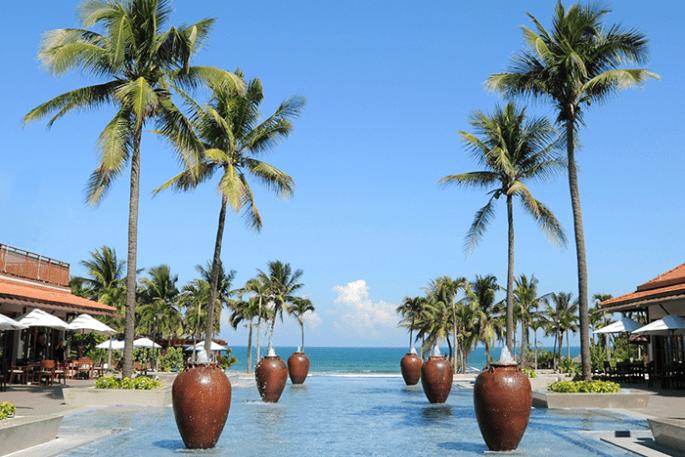 Credits: Furama Resort Danang