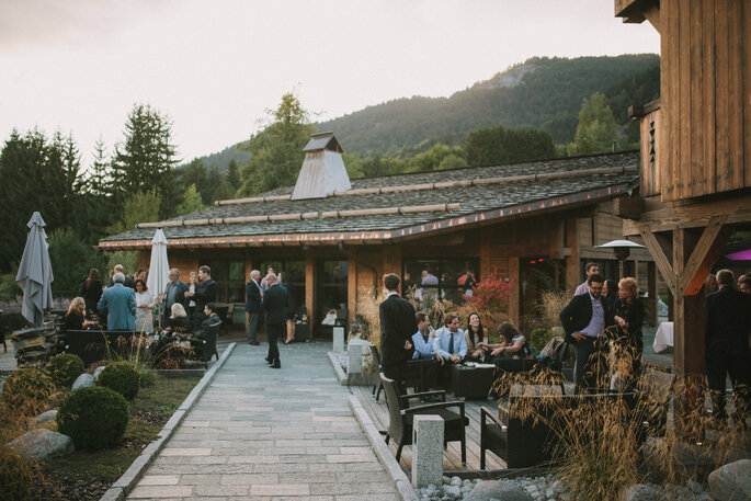 Hôtel Alpaga Megève