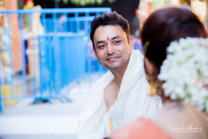 Photo: Vikash Kumar Photography.
