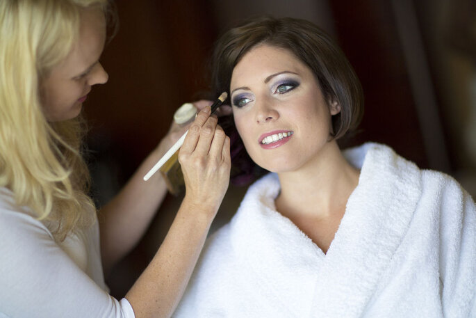 Foto: The Make-up Artist