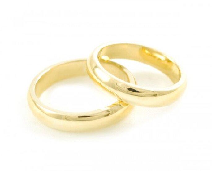 Argollas De Matrimonio De Corte Ingl  S De Ver  Nica Hecht Joyas