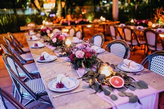 Alma Event & Wedding Planner Organizadores de bodas Bogotá