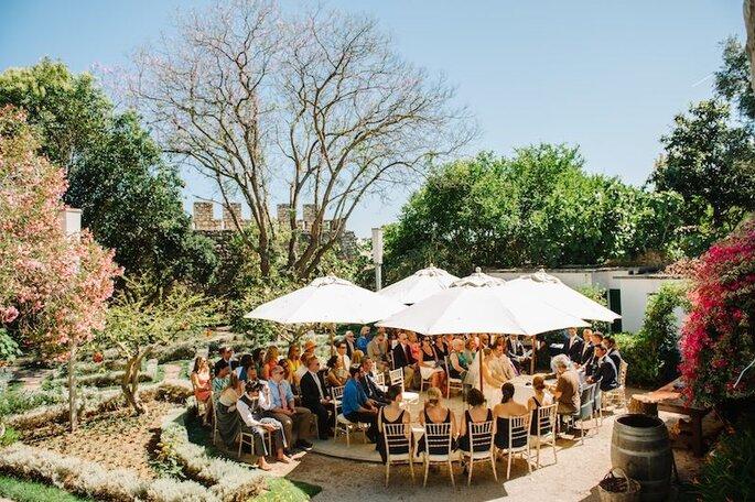 Algarve Wedding Planners & Lisbon Weddings