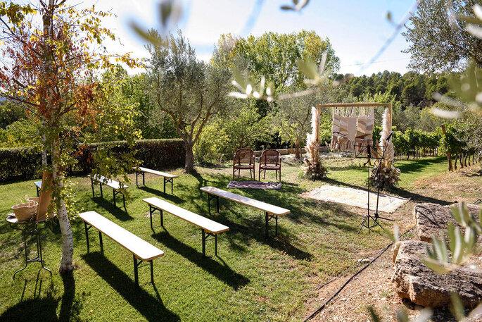 Wedding Planner Tarragona