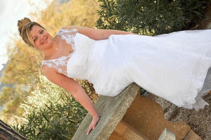 Les Mariées de Provence - Morgane