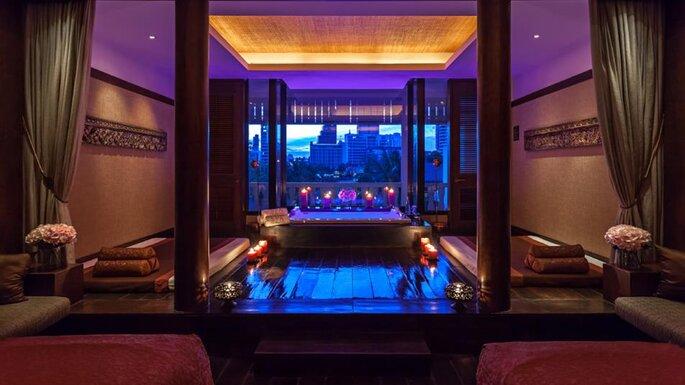 The Peninsula Bangkok Hotel