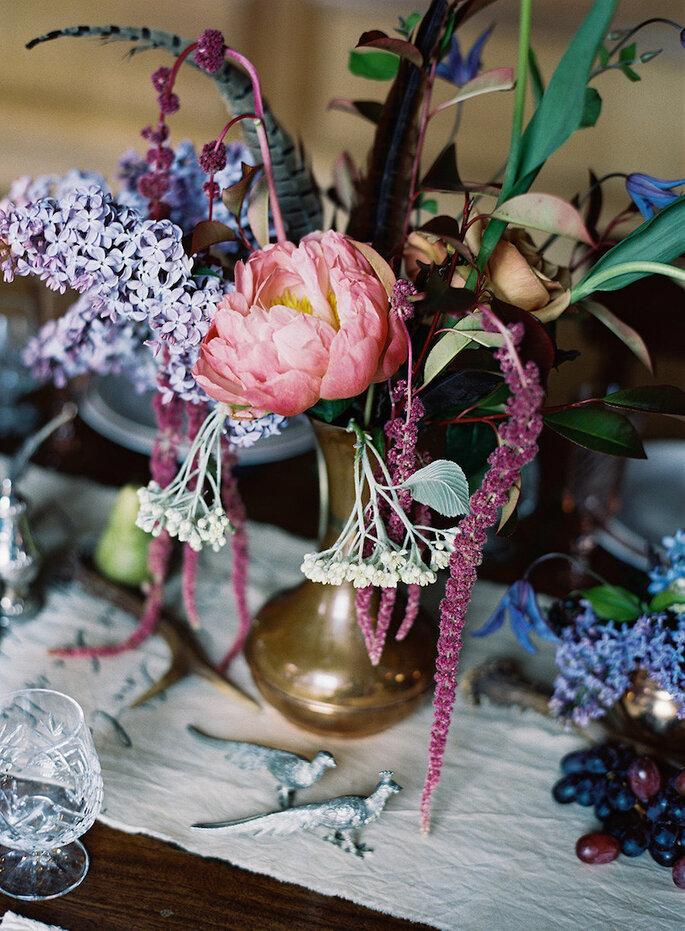 Um casamento ao estilo Pinterest - Ann Kathrin Koch