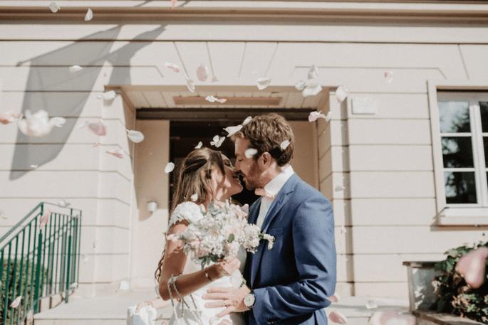 Graine de Joie - Wedding Planner - Paris