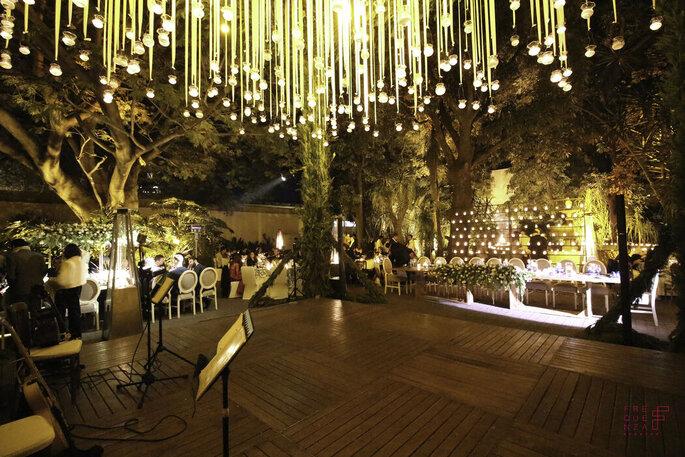 Frequenza Eventos Dj bodas Jalisco