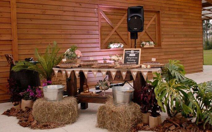 Foto: Atrapa sueños Wedding Planner y Decoración