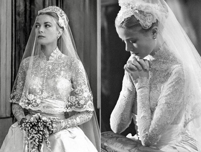 Princesa do Mónaco, Grace Kelly