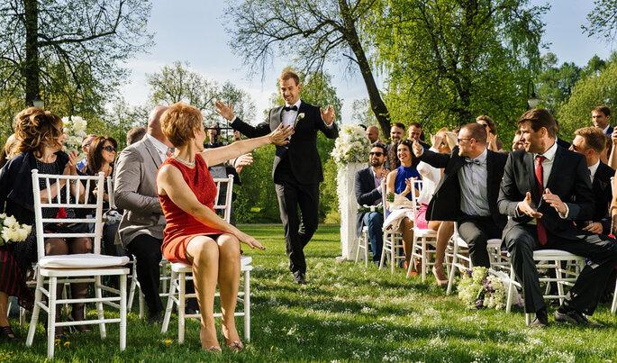 Свадебное агентство Art Jam
