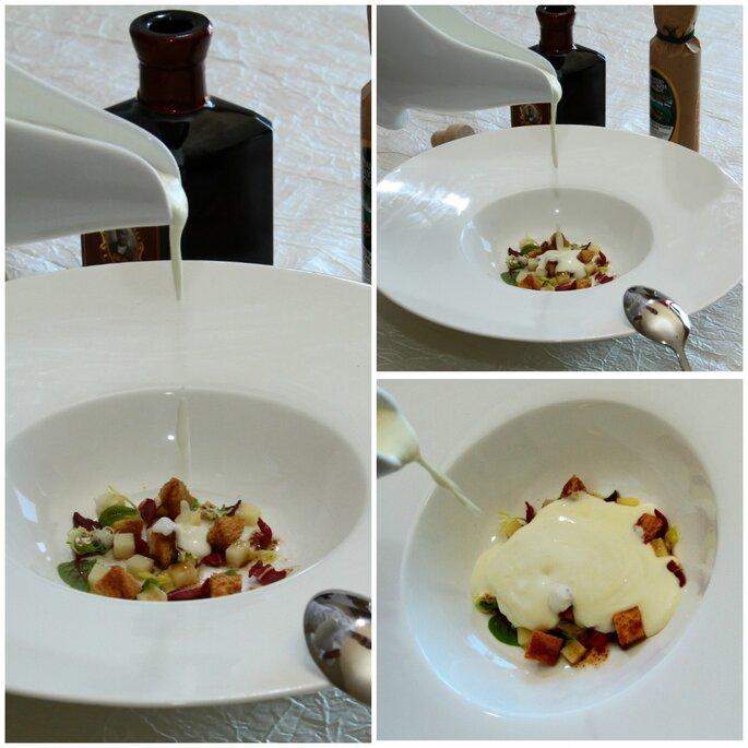Cook & Food