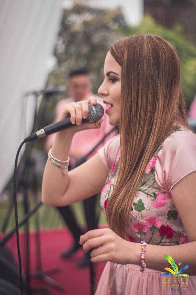 Rio Band Orquesta Lima