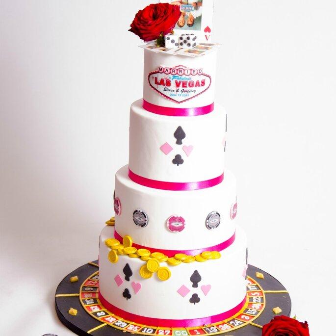 Photo : William's cakes