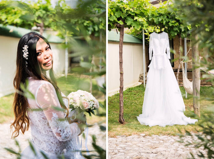 Laura Broccolo - Fashion Weddings