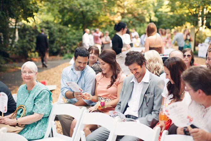 8 personas que no tienes porque invitar a tu boda. Foto- Bryan Rupp Photography