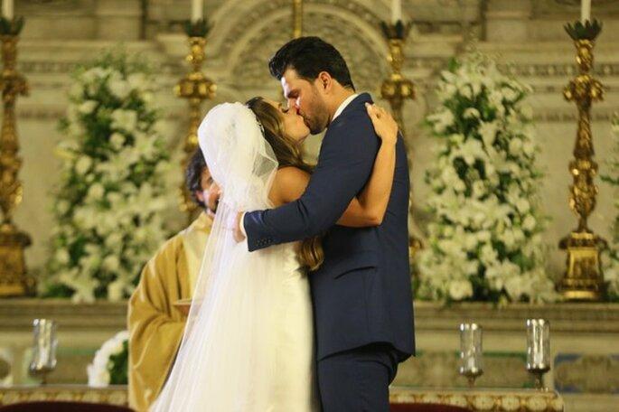 Casamento Nicole Bahls e Marcelo Bimbi