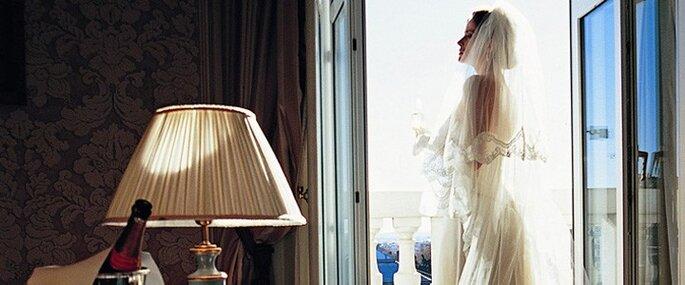 100 años celebrando bodas en el Ritz