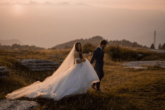 Veronica e Gianluca Foto-Video