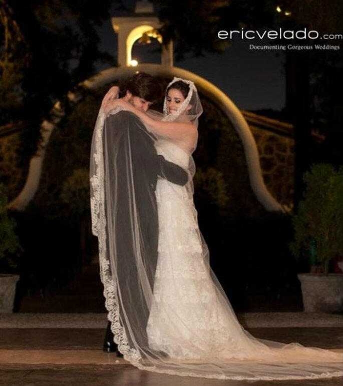 Beim Schleiertanz wird die nächste Braut ermittelt – Foto: eric velado
