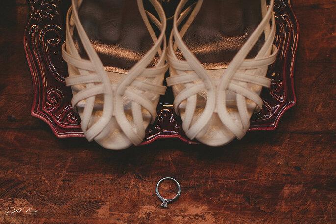 Sapatos Juliana Bicudo
