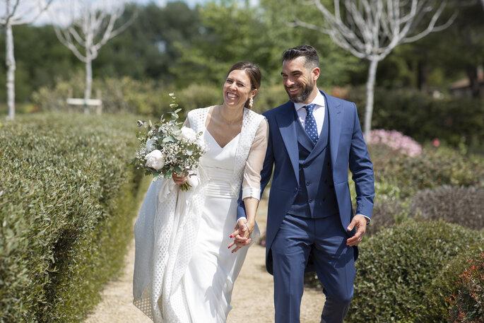 Belén Simón Fotografía fotógrafa bodas Madrid