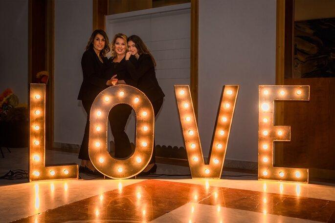 LD Eventos wedding planner Sevilla