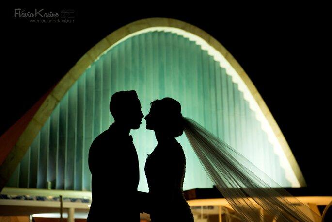 Fotos artísticas cheias de romantismo