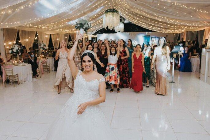 Backus Eventos Wedding Planner Bucaramanga