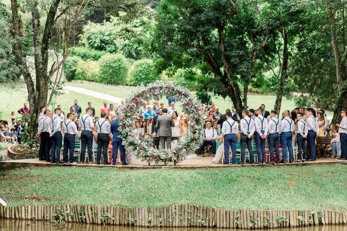 Espaço Natureza Casamentos