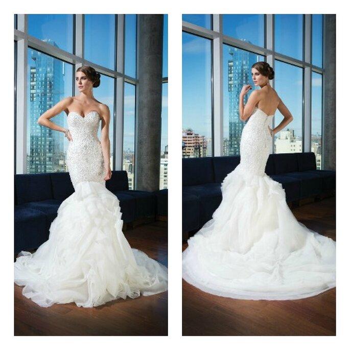 twoja suknia ślubna zankyou