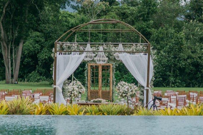 Galeria Jardim -10 espaços para casamento no Rio de Janeiro