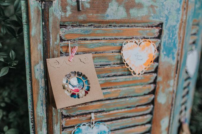 Decoração: Bea e Sara Castro - Mini Wedding - Foto: Dayane Ankosqui