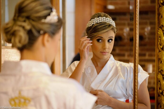 Cabelo e maquiagem: Thaty Abrahim
