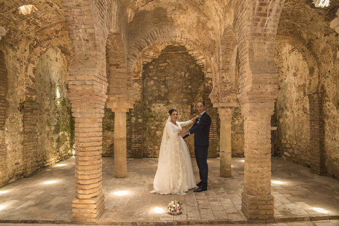 fotografia carlos pulido fotógrafo bodas Málaga