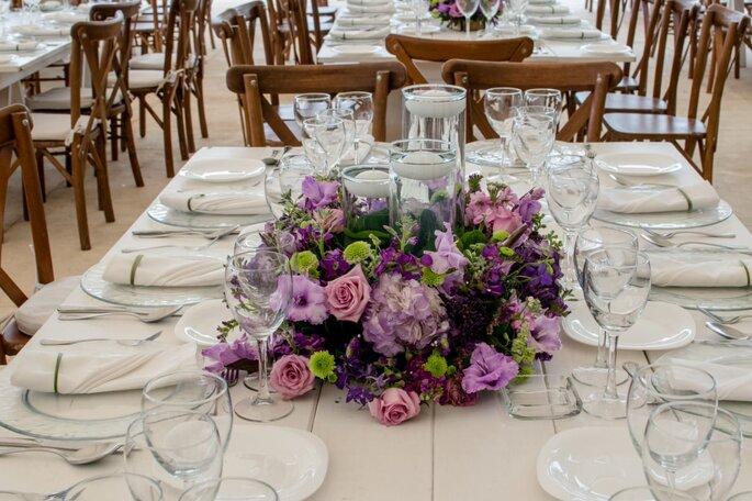 Leonor Morales Wedding and Event Planner Ciudad de México